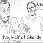"""""""Nigel's New Tipple"""" – Codhead 071"""