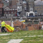 Tory-Led Scarborough Council Bans LABOUR Banner – But NOT Tory