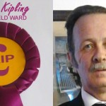 "NEIL KIPLING [UKIP]: ""Whitby First!"""