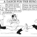 """Euro Dance"" – Codhead 078"