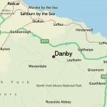DGPC: Danby Pantomime Council