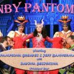 Danby Pantomime