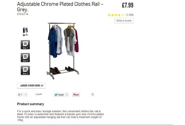 Drying_Rail