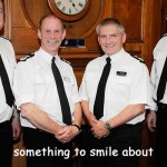 The North Yorkshire Police Annual Awards Ceremony