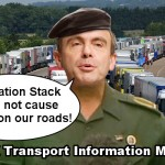 Introducing: The UK Transport Information Minister