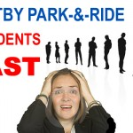 "Whitby P-&-R: ""Residents Last!"""