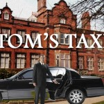 Taxi For Tom Fox!