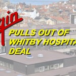 EXCUSIVE: Virgin Pulls Out Of Whitby Hospital Deal