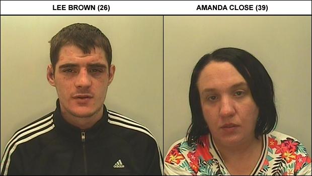 LEE_BROWN_&_AMANDA_CLOSE