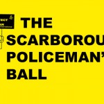 """The Scarborough Policeman's Ball"""