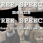 """Freedom Of Speech"""