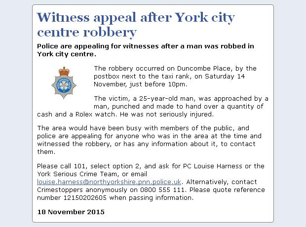 NYP_York_Robbery