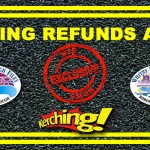 SBC Parking Refunds Ahoy!