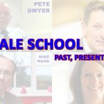 Eskdale School – Past, Present & Future