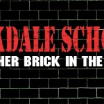 Eskdale School: Another Brick In The Wall