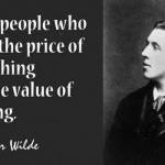 """The Price Of Everything – The Value of Nothing"""