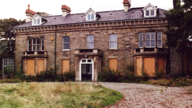 THROXENBY_HALL