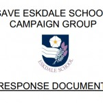 Save Eskdale – Consultation Response
