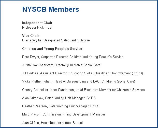 NYSCB_Members