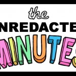 Eskdale: At Last – The UNREDACTED JSG Minutes 17/03/16