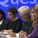BBC Question Time Bias