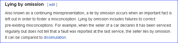 LYING_BY_OMISSION