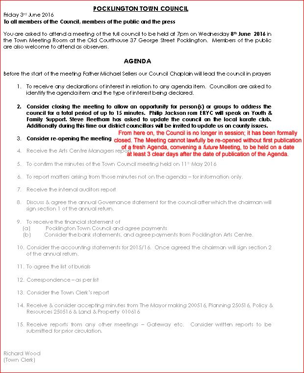 PTC_June_16_Agenda