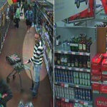 NYP: CCTV Appeal re Whitby Spirits Theft