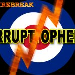 Corruptophenia – The Firebreak