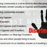 ERYC Cons – Discrimination & Hate Crimes