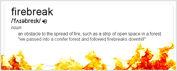 FIREBEAK