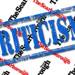 S'borough Paper Publishes SBC Criticism & Resignation Call