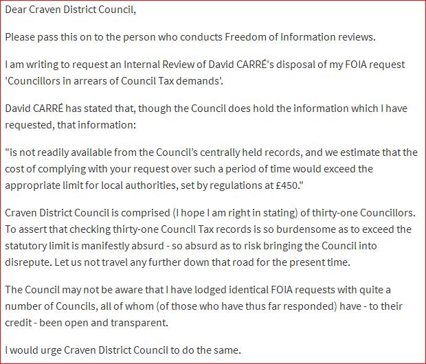 council tax uk