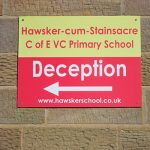 COVER-UP: Safeguarding Issue At Hawsker Primary School