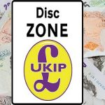 UKIP's Disc Zone Parking Statement