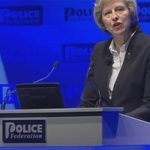 The Prime Minister and the North Yorkshire Police