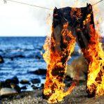 'Pants On Fire' Redux