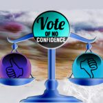 SBC: No Confidence Vote – Up-Date