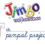 Appeal: A Penpal for Jimbo the (Tory) Partyman!