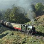 NYMR Secures National Lottery Support