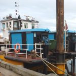 Dredger Problems Come Home to Roost