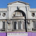 Save The Futurist – Update