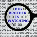 SBC: Big Brother's Disappearing Emails