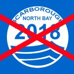 No 'Blue Flag' for Scarborough North Bay in 2018