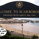 """Welcome to Scarborough"""