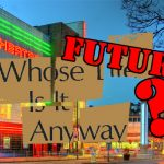 """Whose Futurist Is It, Anyway?"""