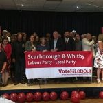 Labour Launch Parliamentary Campaign