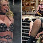 Britney Jeers