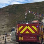 Staithes Tragedy – a Sign of the Times?