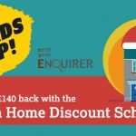Heads-Up! Warm Home Discount Scheme